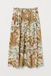 Стильная юбка H&M р. S