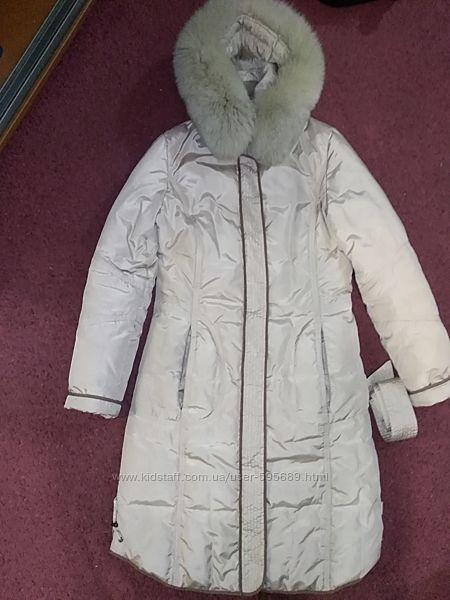 Суперовое пальто пуховик  Snow Owl
