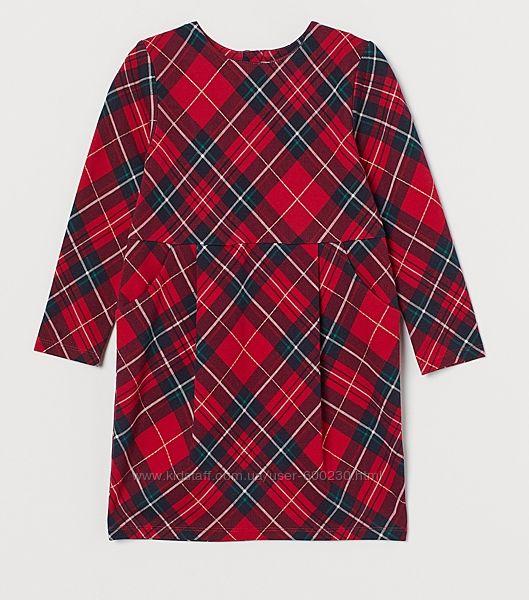 Нарядне плаття Н&M розмір 110-116