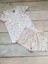 Пижамка для девочки Pepco 122/128