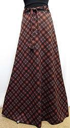Женская юбка в пол. 42-64