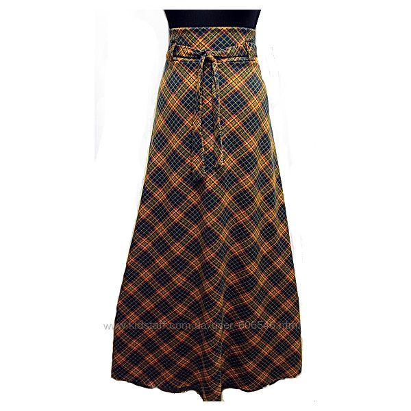 Женские  длинные юбки.  42-60.