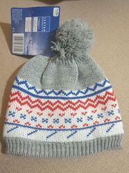 Теплая шапка. Lupilu