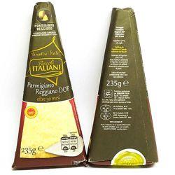 Сыр Пармезан Parmigiano Reggiano Грана Падано 16 30 мес Италия