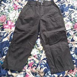 Штаны брюки черные Chicco рост 104 на  4 года