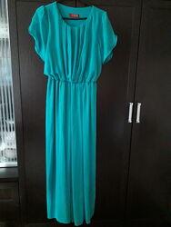 Платье р.50 Турция