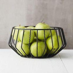 Фруктовница, корзина для хранения фруктов и овощей Eco Creation
