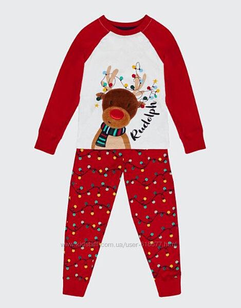 Классная пижамка от dunnes stores из англии