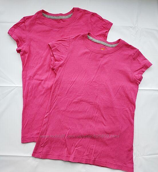 Хлопковые футболки 128