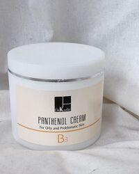 Пантенол крем для проблемной кожи Dr. Kadir B3 Panthenol Cream For Problema
