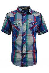Рубашки Glo-Story - Скидка - 2 цвета
