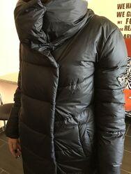 Зимнее пальто Mone на рост 158 см