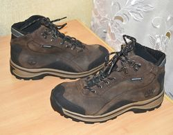Ботинки Timberland р.37.5 оригинал