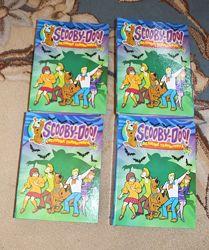 Журналы комиксы Скуби Ду Scooby-Doo Великие тайны мира 1-80 коллекция