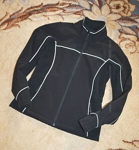 Куртка Softshell Next Sport размер 12/M