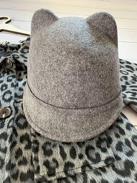Шляпка Zara