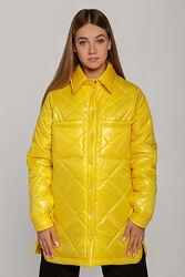 Демі курточки для дівчаток, моделі