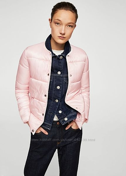 Куртка Mango р. S-М