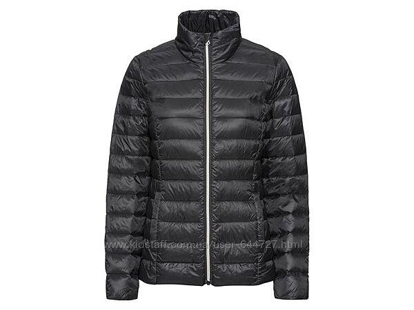 Куртка, пуховик Esmara на пуху р. 34 и 36 евро