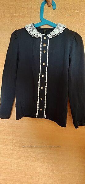 Школьная блуза SMIL