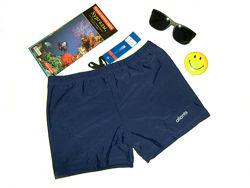 Купальные плавки боксеры шорты для мужчин Atlantis