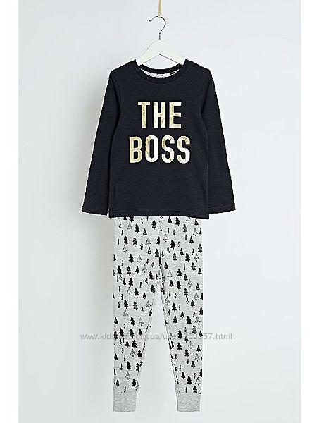 Пижамы George для маленьких боссов