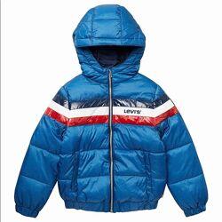 Детская куртка Levis демисезонная 10-12 лет рост 140-152