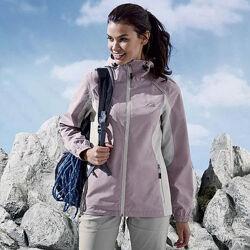 Мембранная куртка, ветровка, трекинговая, L 40 euro, Crivit, Германия