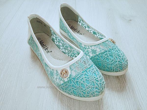Туфли для девочки 30 размер