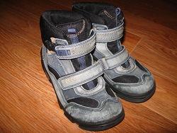 Сапоги ботинки Экко Ecco