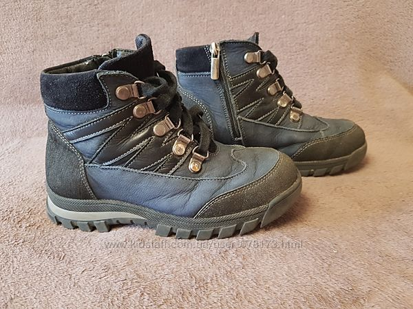 Зимние ботиночки TOBI