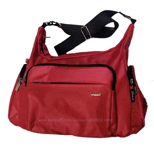 Молодежная сумка Dolly 658