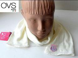 Шарфик детский шарф для девочки OVS kids Италия