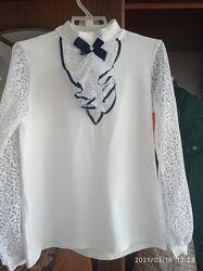 Нарядная блузка, рубашка, кофта