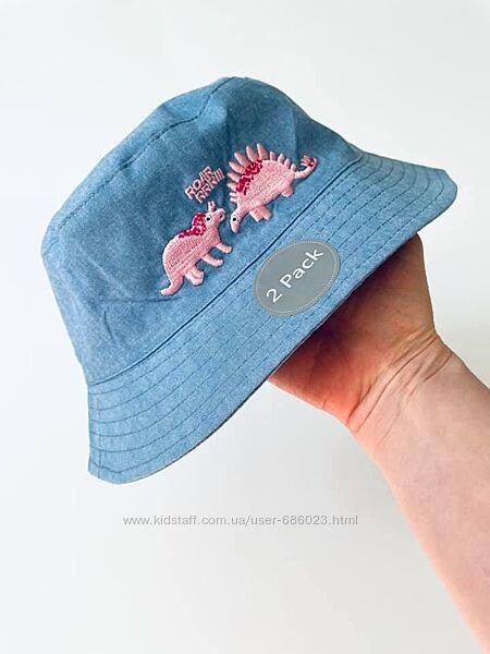 Панама кепка шапка солоха тонкая девочкам