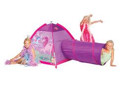Акция Скидки Детские игровые палатки FIVE STARS и MICASA
