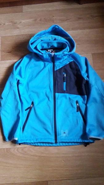 Куртка softshell р.140