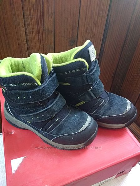 Ботинки зимние Рейма