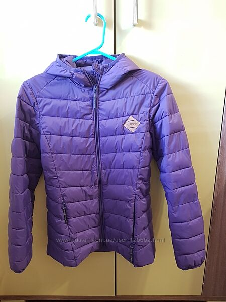 Демисезонная куртка Huppa, 146 см.