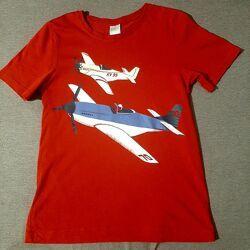Красивая футболка Palomino