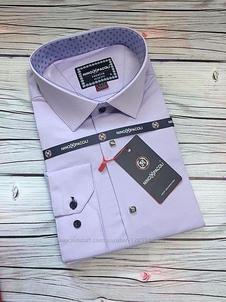 Мужские рубашки на высокий рост премиум линейка Турция