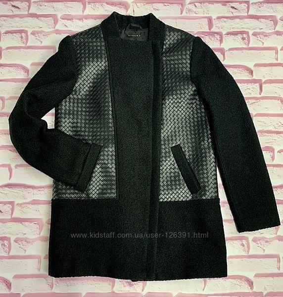 Пальто Sisley размер S M