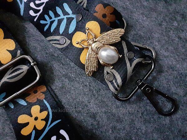 Цветная сумка ремень сумки ремень широкий плечевой ремень сумка замена реме