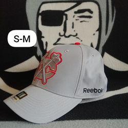 Оригинал. Кепка Reebok SuperFlex x NHL Chicago Blackhawks