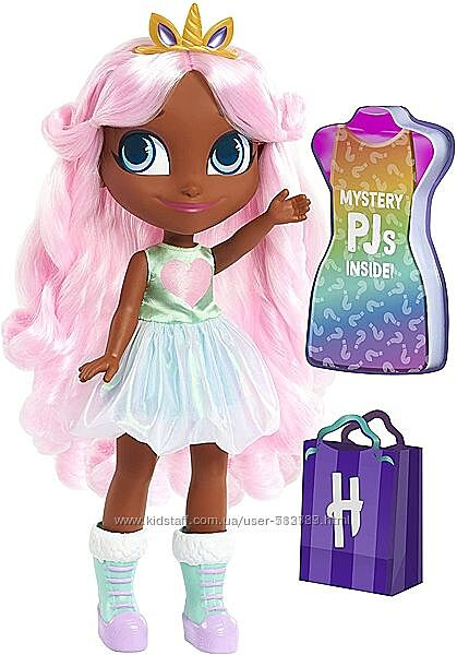 Кукла Hairdorables Willow Fashion Хэрдораблс 46 см