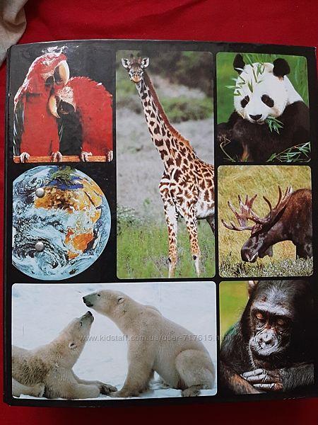 Сборник В мире дикой природы