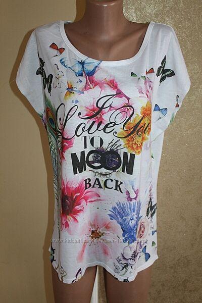 44 eur. Красивая блузка