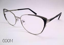 Стильные женские компьютерные очки кошечки
