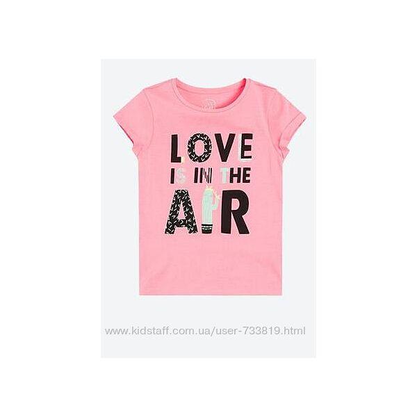 Sale Літні футболки для дівчаток Сool club