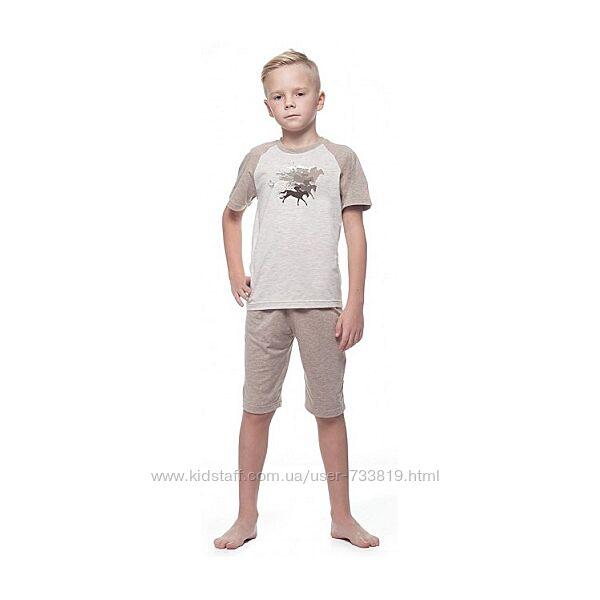 Піжамка літня для підлітка